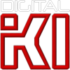 Digital KI Logo