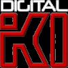 Digital KI Logo